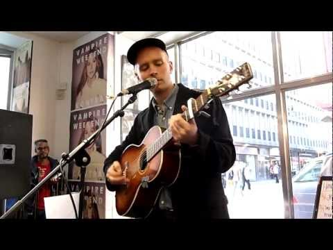 Jens Lekman - I Want A Pair Of Cowboy Boots