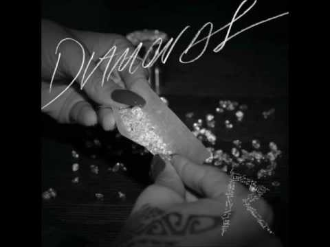 Shine Bright Like A Diamond-by Rihanna video