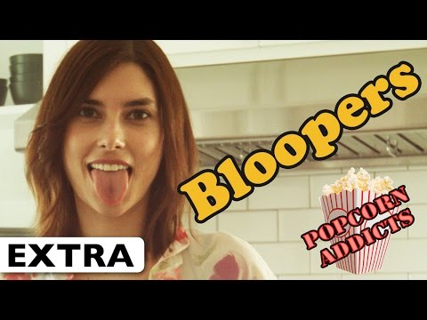 Hilarious Bloopers: Extra 107: Popcorn Addicts