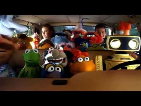 Disney España | Teaser trailer oficial Los Muppets