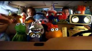 Trailer de Los Muppets (Doblado al Español)