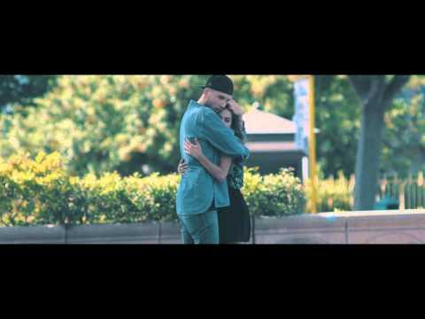 BRIGA - L'AMORE E' QUA ( VIDEOCLIP UFFICIALE )