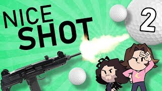 Nice Shot: On Par - PART 2 - Game Grumps