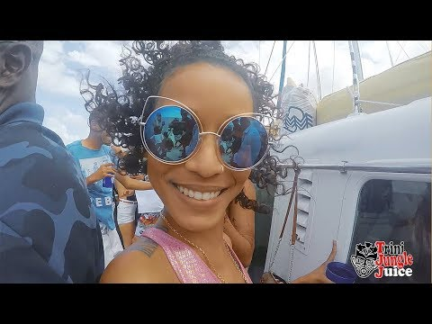 Trini Jungle Juice: SUN RUM FUN Cruise 2017 After Movie