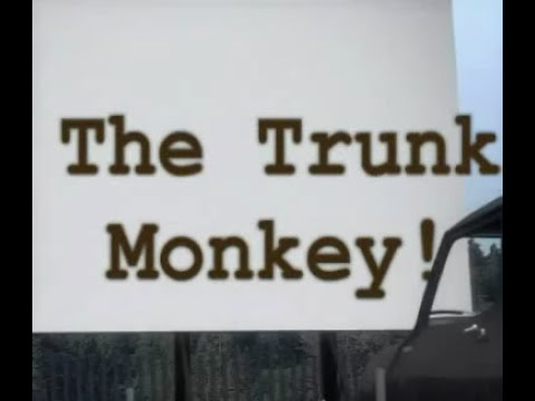 Trunk Monkey Compilation