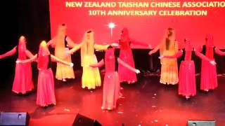2012 NZ TAISHAN CHINESE 10TH ANNIVERSARY .m4v