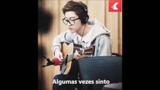 [PT-BR] Chanyeol - Please Take My Love Letter (cover)