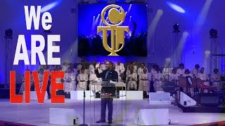 Cutemple Sunday Service Live Stream