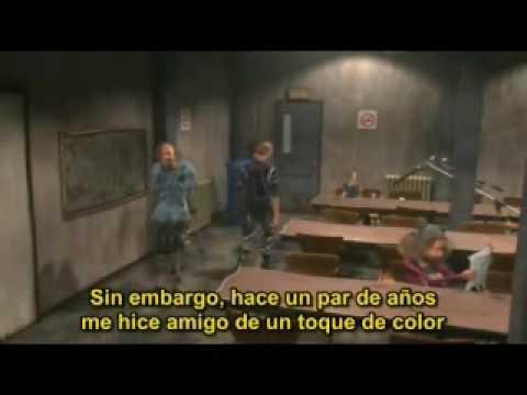 """Ryan"" (Pt.1) - Chris Landreth (2004) - Subtitulos Español"