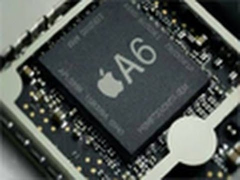 Apple A6 Processor Trial Production Start By TSMC?! No More Apple & Samsung Deal!