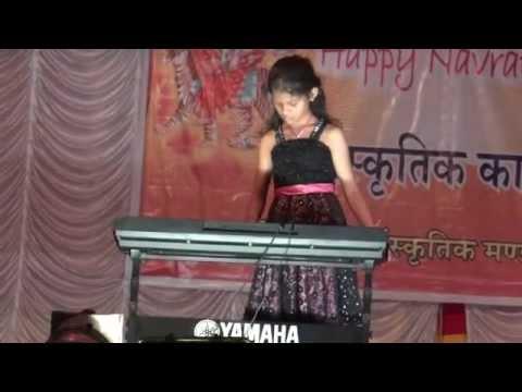 tu tu hai wahi dil ne jise apna kaha Yamaha keyboard remix-...