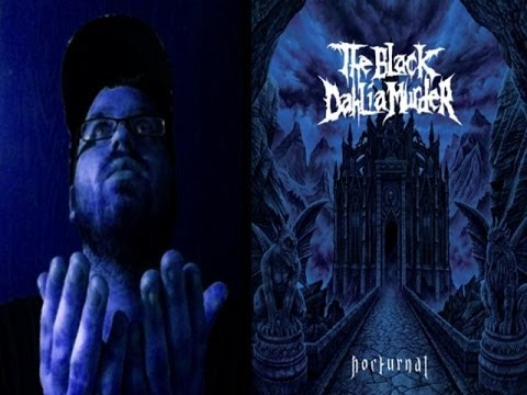 Black Dahlia Murder - Nocturnal Part 3