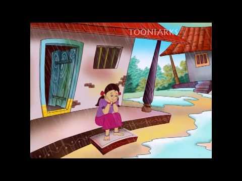 Telugu Rhymes|chinnari Chitti Geethalu-vol-02| Vana Vachhe Vankalu Pare|by Tooniark video