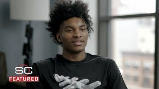 2019 NBA draft prospect Kevin Porter Jr. honors his father's memory   SC Featured