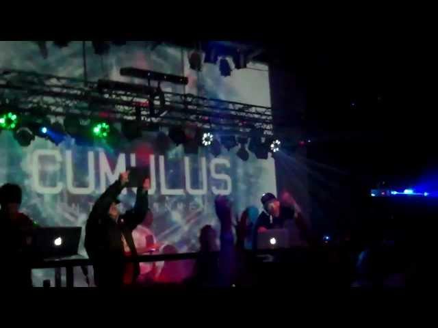 Eric Evasion DUB101 Columbus @ Skully's