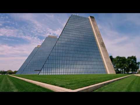KEVIN ROCHE: THE QUIET ARCHITECT trailer