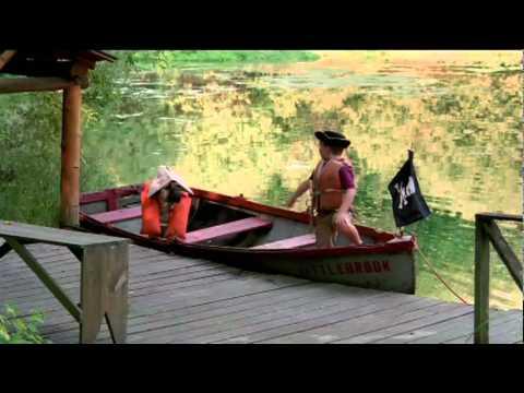 Finding Rin Tin Tin - Trailer