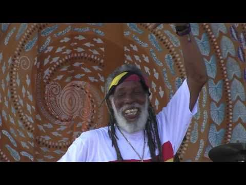 Big Youth Sierra Nevada World Music Festival June 20, 2010