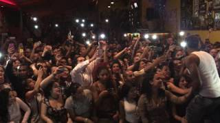 download lagu Konshens - Bruk Off En Vivo Casa Babylon, Bogota gratis