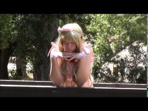 Trouble Is A Friend (Un-Official Music Music Video)- Lenka