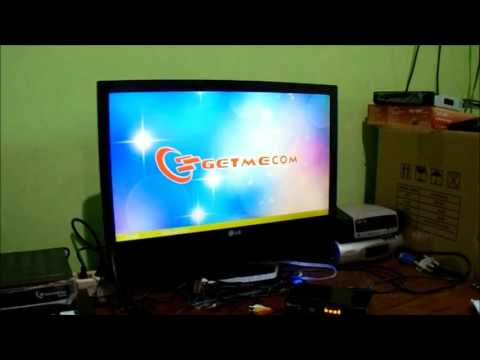Unboxing and Review GETMECOM HD5 GUOXIN (4MB) - IMS TECHNOSHOP - Indonesia