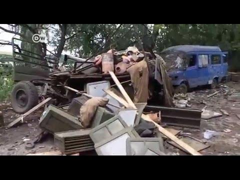 Ceasefire extended in Ukraine | Journal