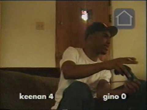 Keenan Milton, Gino Iannucci and Eric Pupecki - 'Roomies' 411VM #38