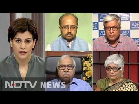 AAP vs BJP showdown: Will 21 Aam Aadmi Party MLAs be disqualified?