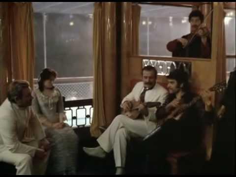 Zhestokiy Romans (1984)