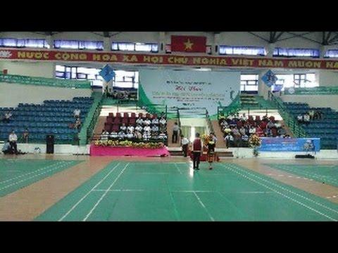 Lễ khai mạc Hội thao Khu vực 1 – Yên Bái (clip 2)