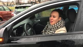 Parking Bandit - a PSA about Road Rage