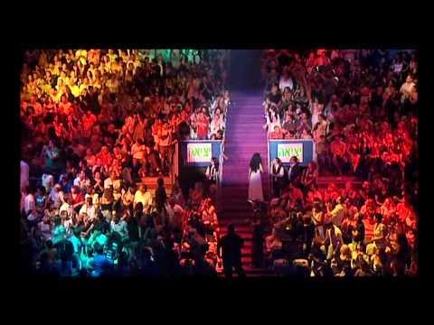 ריטה - רגע פרטי מתוך המופע Rita - Rega Prati - ONE