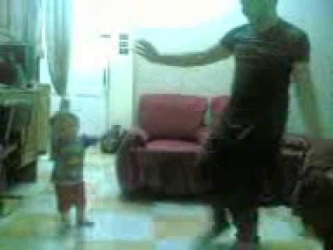 رقص اصغر طفل قى مصر thumbnail