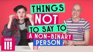 download lagu Things Not To Say To A Non-binary Person gratis