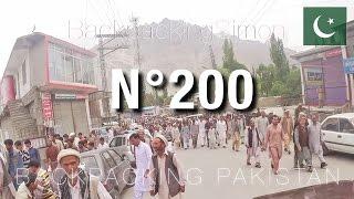 Von Pakistanis umzingelt Skardu Pakistan / Weltreise Vlog / Backpacking #200