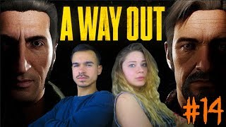 download musica DAS ALTERNATIVE FINALE A Way Out : Lets Play 14