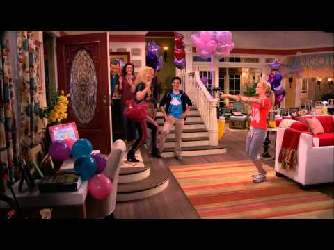 Twin-A-Rooney - Clip - Liv and Maddie - Disney Channel Official