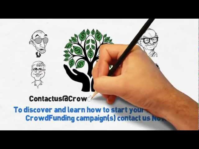 What is Crowdfunding? CrowdFunding planning? What, How, Why and when