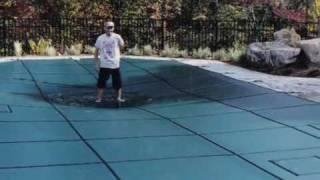 Vinyl Swimming Pool Liner Accessories