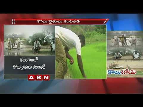 Special Story on Telangana Lean Farmers Problems | Rythu Bandhu scheme Not Applicable | ABN Telugu