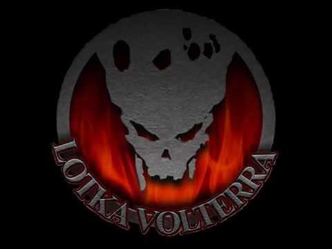 EVE Online : Lotka Volterra First Doomsday