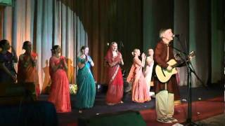 Download Lagu Jayadev das (John Richardson) - Hare Krishna - Barnaul 2011 Gratis STAFABAND