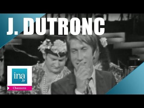 Jacques Dutronc - Hippie Hippie Hourra