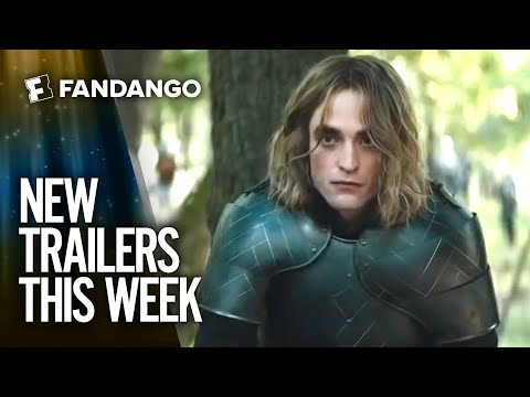 New Trailers This Week | Week 35 | Movieclips Trailers