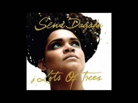 Sena - Grit My Teeth (feat. Nneka)
