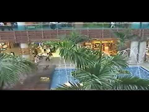 Centro Comercial Chipichape Cali Colombia Video 2