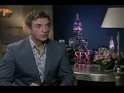Michael Patrick King Interview For Sex And The City Movie