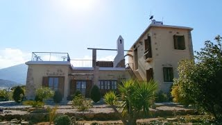 2 BEDROOM BUNGALOW + 2 BEDROOM COTTAGE TATLISU, CYPRUS FOR £124,900 HP1443 K