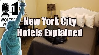 Visit New York - Hotel Advice for New York City