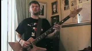 Watch Pete Townshend Cache, Cache video